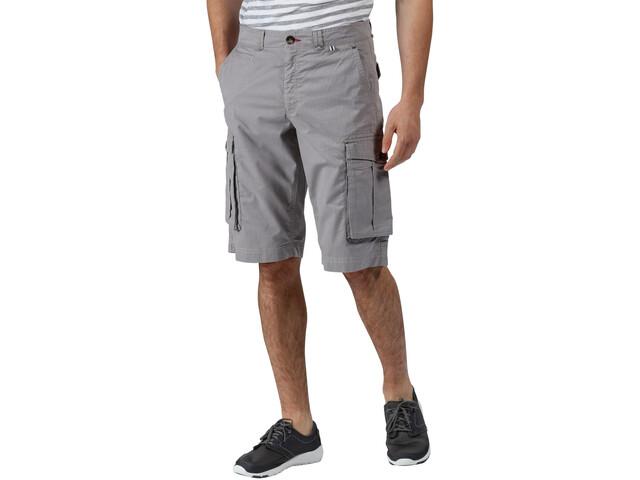 Regatta Shorebay Shorts Men rock grey